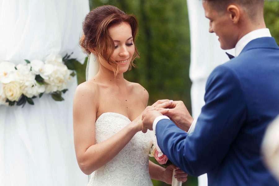 """Фото 10866632 в коллекции Свадьба Марии и Виктора - Агенство """"My happy wedding"""""""