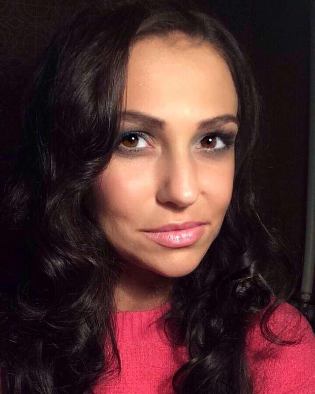 Фото 12004654 в коллекции Свадебный макияж - Визажист-стилист Кристина Куприянова