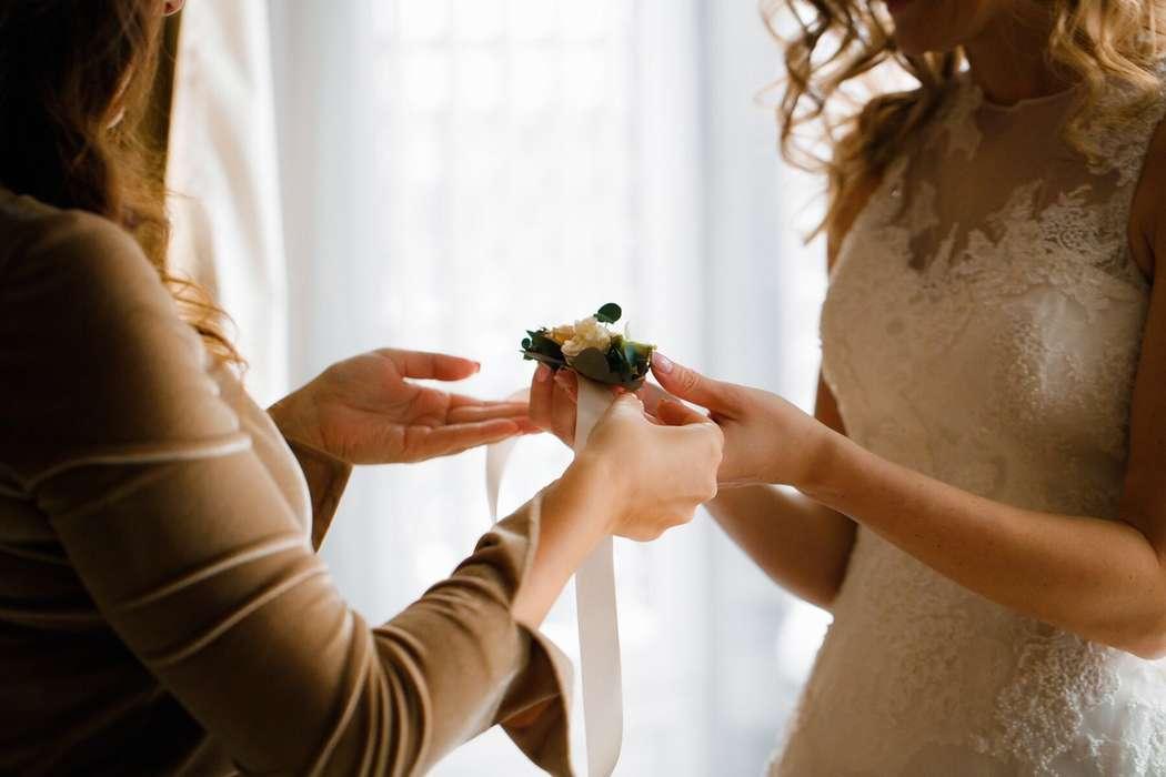 Фото 17463542 в коллекции Петр и Анна 20.01.2018 г - Организация свадеб и частных мероприятий B&W