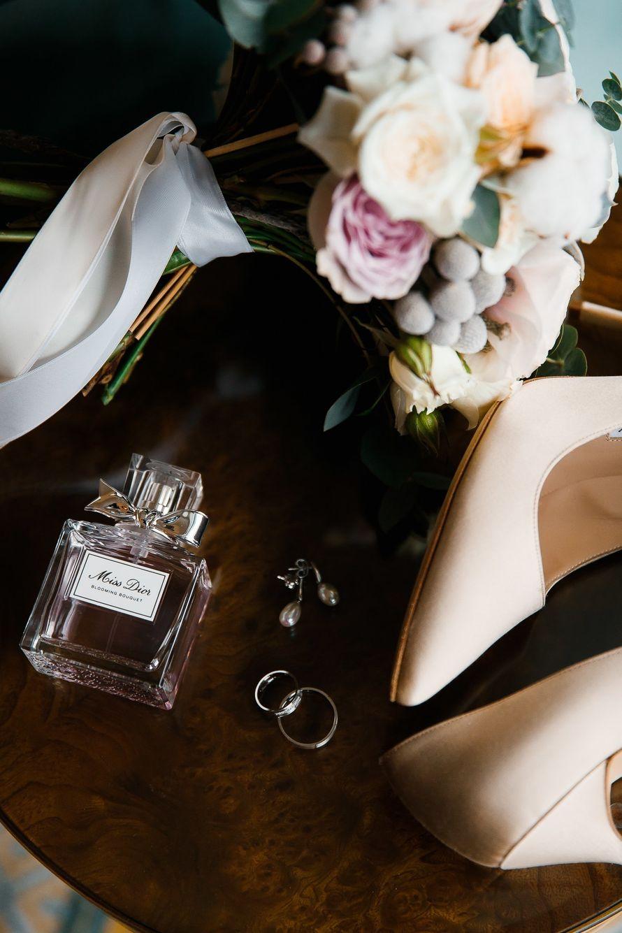 Фото 17463580 в коллекции Петр и Анна 20.01.2018 г - Организация свадеб и частных мероприятий B&W