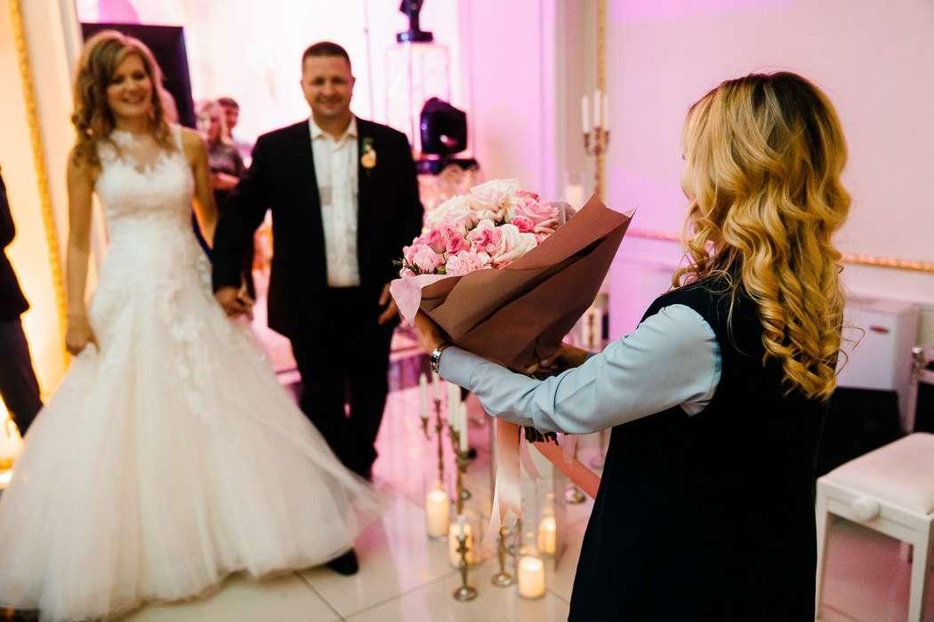 Фото 17463618 в коллекции Петр и Анна 20.01.2018 г - Организация свадеб и частных мероприятий B&W