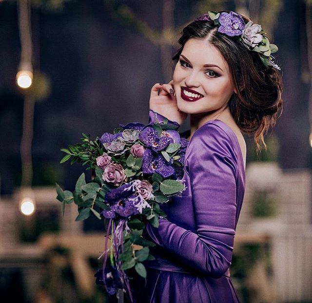 Екатерина - фото 11096556 Флорист Савинова Виктория