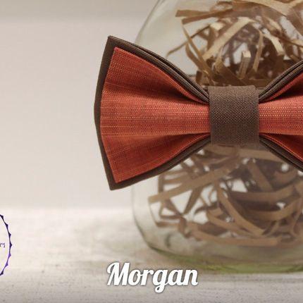 Бабочка Morgan