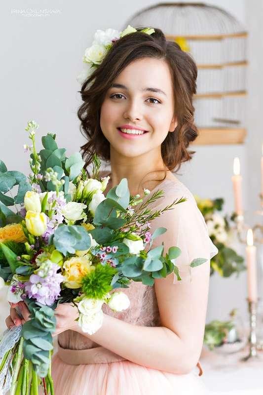 Фото 10975810 в коллекции Утро невесты - Фотограф Ирина Окунская