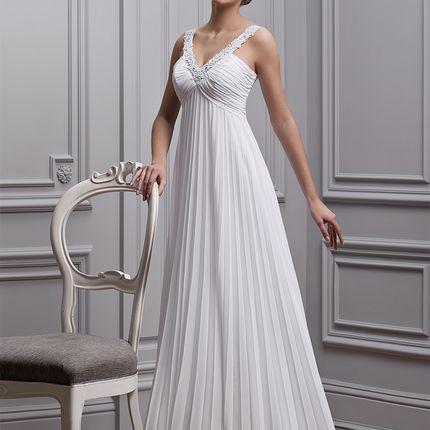 Свадебное платье Ирэн 335