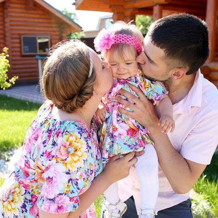 Семейное фото 2 часа Family Story