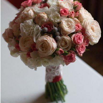 Букет невесты под любой стиль