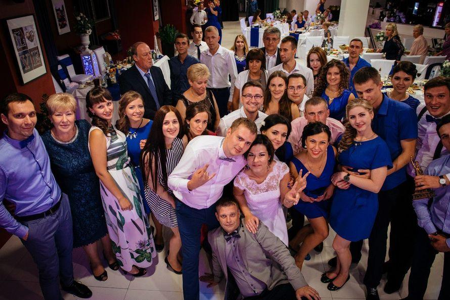 Фото 10997890 в коллекции Свадьба в Гомеле. Банкет. Ведущий на свадьбу. - Ведущий Юра Лепший