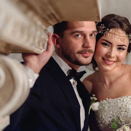 Свадебная фотосессия - Стандарт