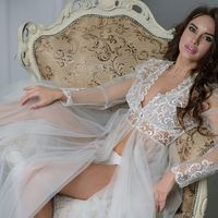 Будуарное платье  Location  Photographer  Wedding Dress  Make up  Hair Юлия Колесникова