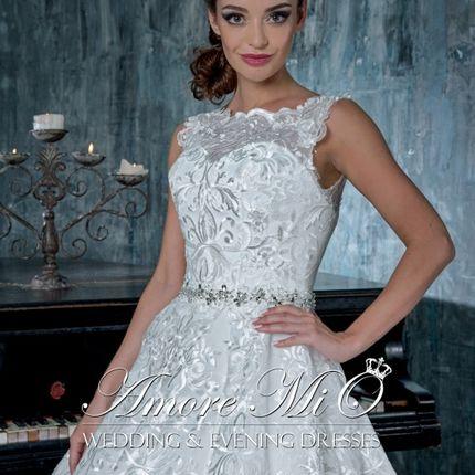 Свадебное платье Эффая