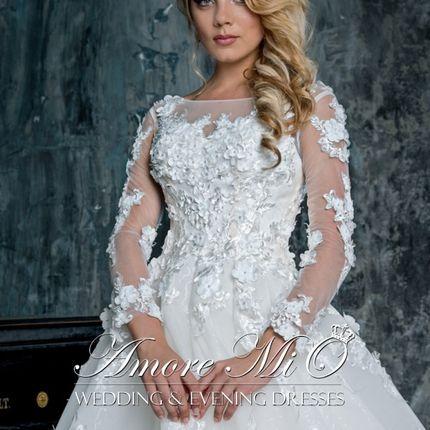 Свадебное платье Эванджелина