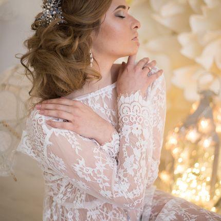 Полный образ для невесты