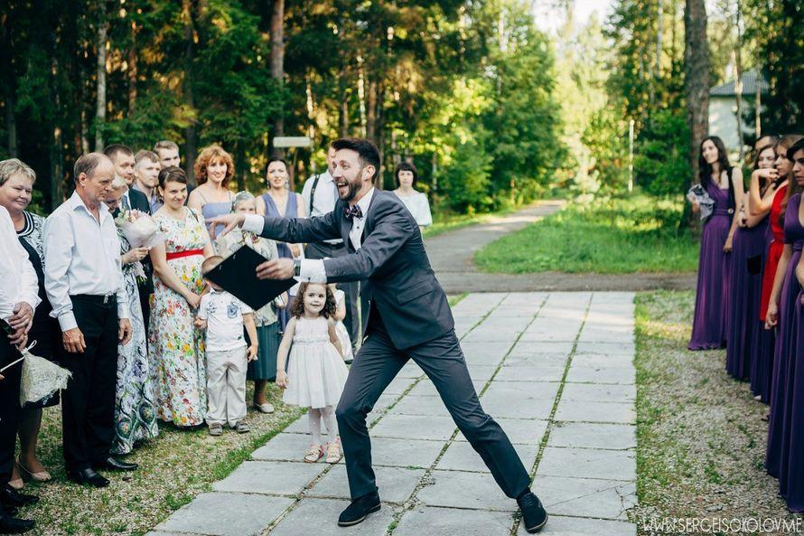 Фото 15137438 в коллекции Портфолио - Ведущий Дмитрий Ткачев