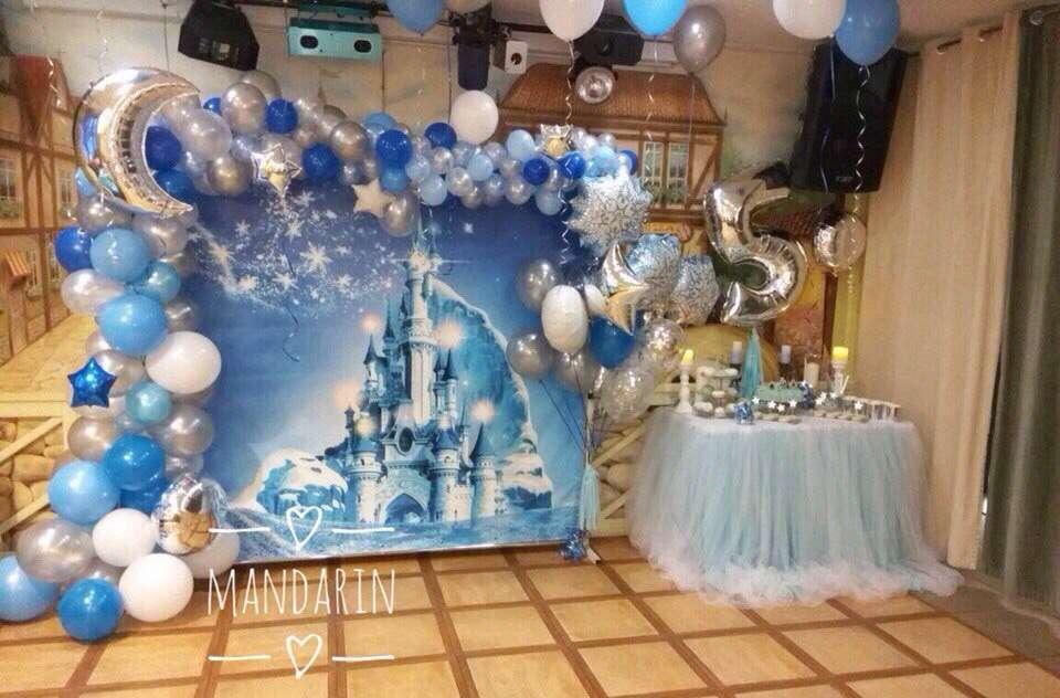 """Фото 16359714 в коллекции Candy bar - Студия праздничного декора и флористики """"Mandarin"""""""