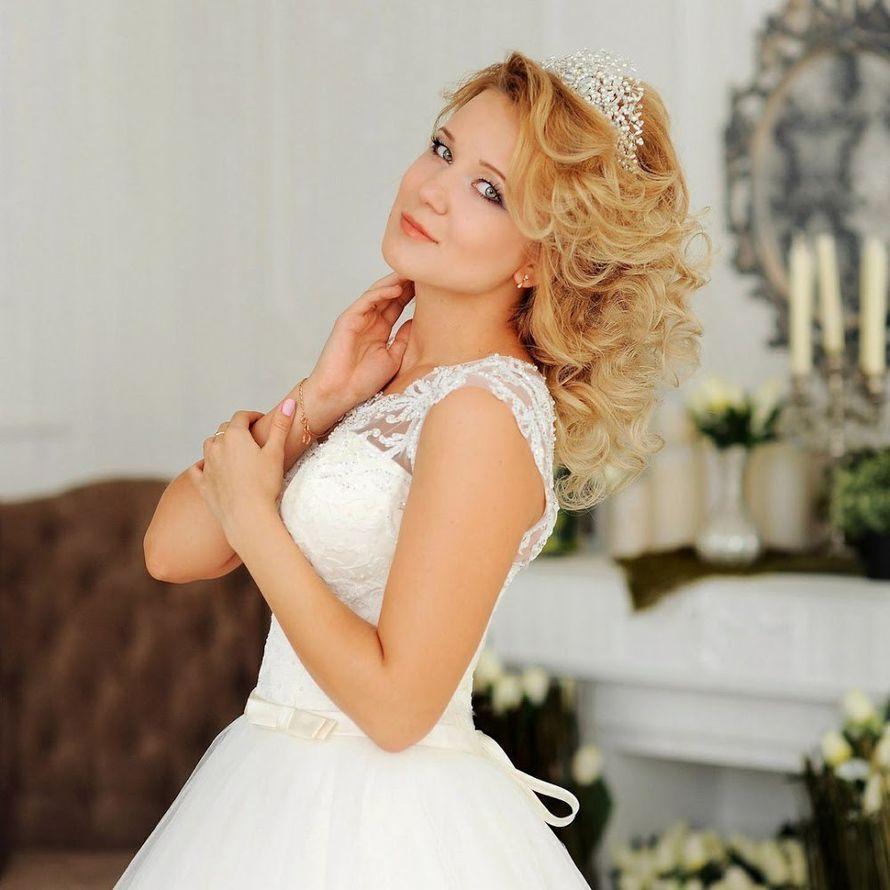 Фото 11042190 в коллекции Невесты - Академия красоты NtBeauty - стилисты