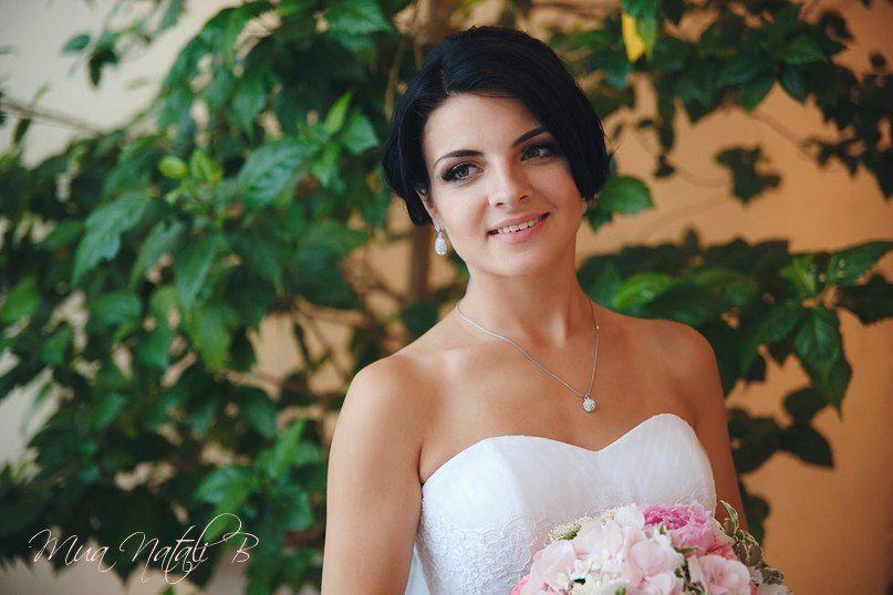 Фото 11042222 в коллекции Невесты - Академия красоты NtBeauty - стилисты