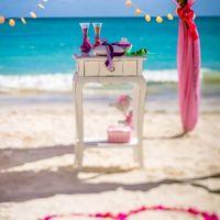 Оригинальные свадебные украшения