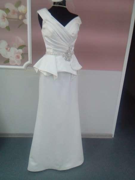 """Фото 11053728 в коллекции Свадебные и Вечерние Брендовые платья - Свадебный салон """"Bride"""""""