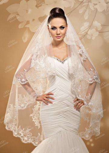 """Фото 12806534 в коллекции Портфолио - Свадебный салон """"Bride"""""""