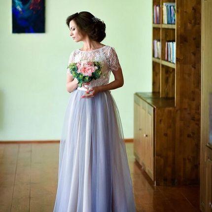 Свадебное платье Provence