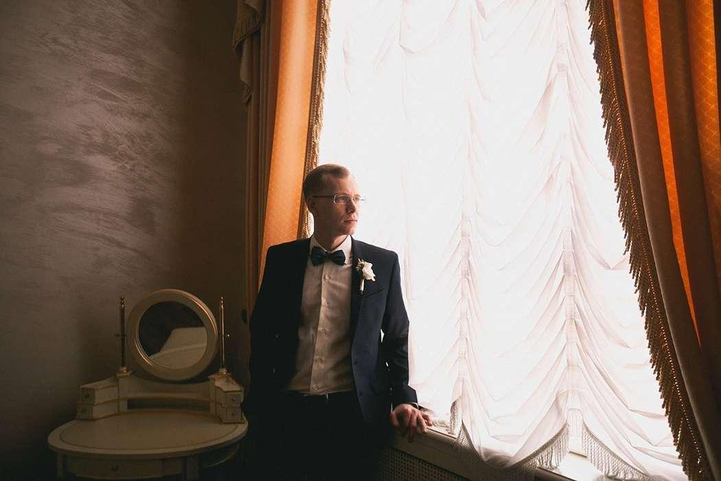 Фото 11106340 в коллекции Мария + Сергей - Веста - студия свадебных фотографий