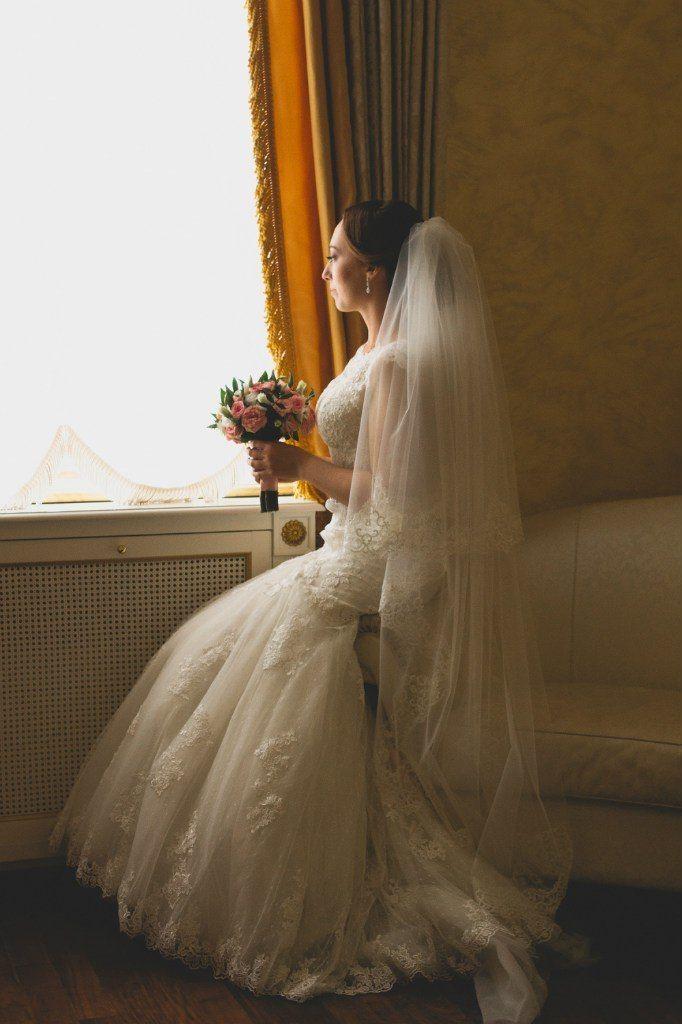 Фото 11106490 в коллекции Елена + Микаил - Веста - студия свадебных фотографий