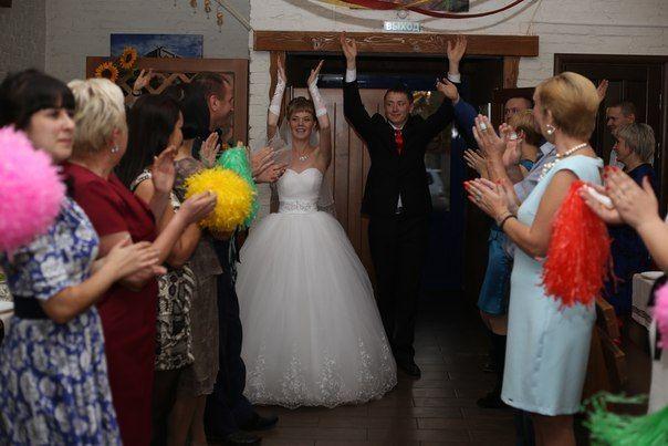 Фото 11113802 в коллекции Свадьба - Ведущая Наталья Малыхина