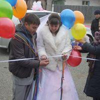 Азараковы Андрей и Марина