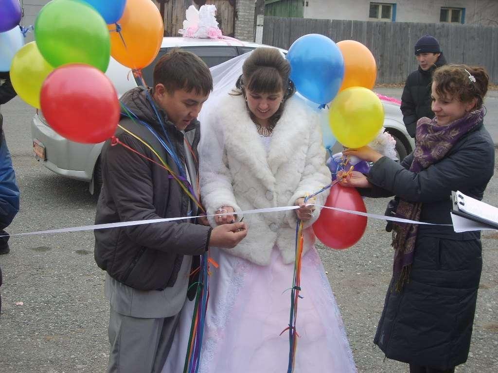 Азараковы Андрей и Марина - фото 11113834 Ведущая Наталья Малыхина