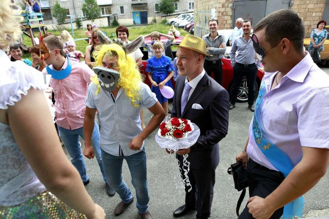 Фото 11113844 в коллекции Свадьба - Ведущая Наталья Малыхина