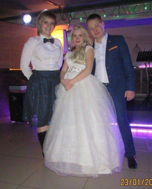 Фото 11114128 в коллекции Свадьба - Ведущая Наталья Малыхина