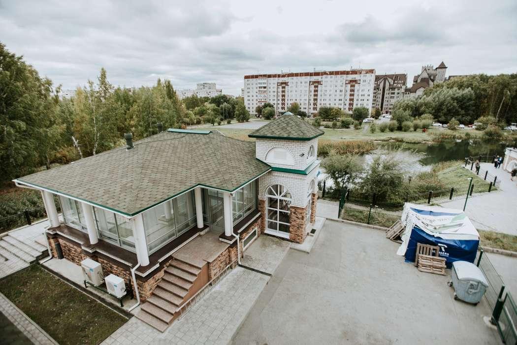 """Фото 16822928 в коллекции Портфолио - Арт-пространство """"Pavilion"""""""