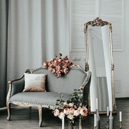 Аренда для свадебной фотосессии