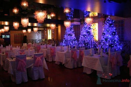 Фото 4670 в коллекции рестораны - osya