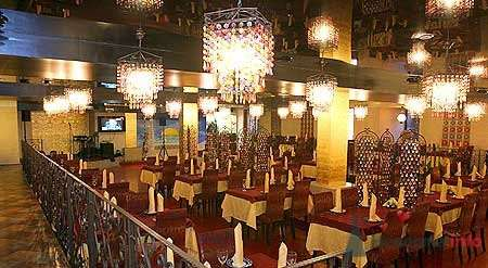 Фото 4672 в коллекции рестораны - osya