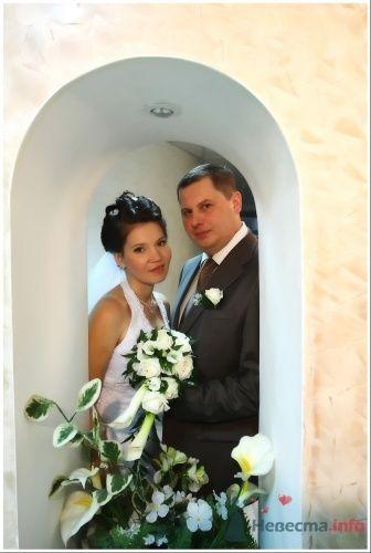 Фото 5179 в коллекции Мои фотографии - Невеста01