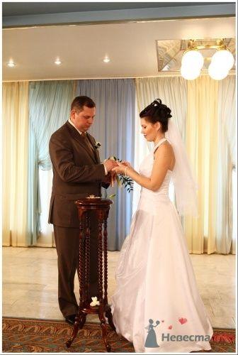 Фото 5183 в коллекции Мои фотографии - Невеста01
