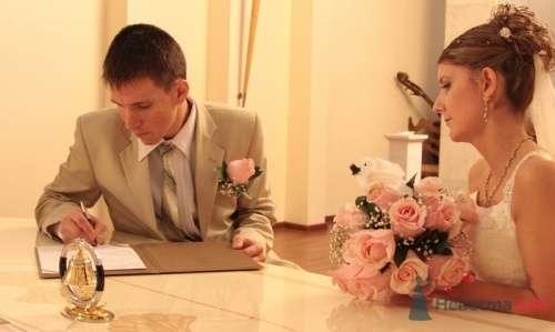 Фото 9788 в коллекции Зимняя свадьба Петра и Натальи  - Dima Solovey - фотограф