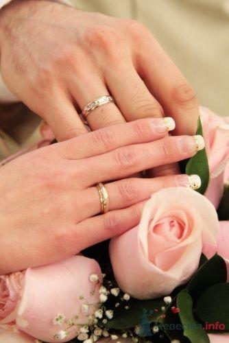 Фото 9819 в коллекции Зимняя свадьба Петра и Натальи  - Dima Solovey - фотограф