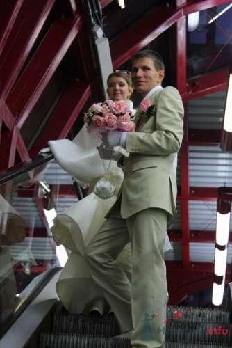 Фото 9830 в коллекции Зимняя свадьба Петра и Натальи  - Dima Solovey - фотограф