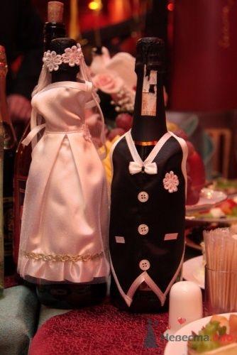 Фото 9833 в коллекции Зимняя свадьба Петра и Натальи  - Dima Solovey - фотограф