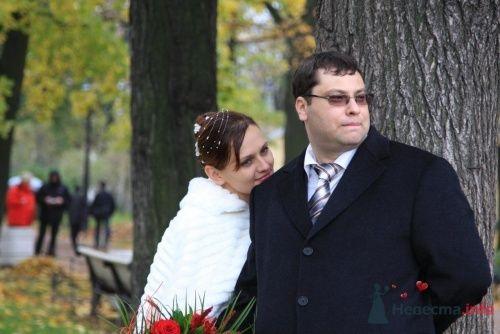 Фото 9850 в коллекции Жених и невеста=) - Dima Solovey - фотограф