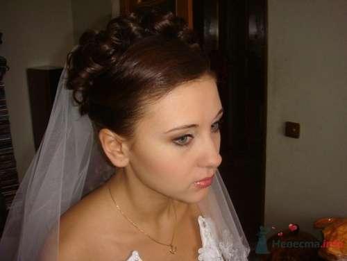 Фото 14927 в коллекции Мои фотографии - Свадебный стилист Елена Боронина