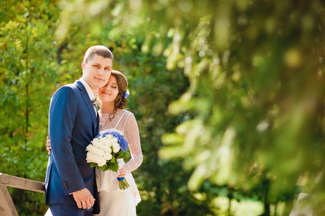 Фото 7269934 в коллекции Свадьбы  2014 - Фотограф Наталья Канищева