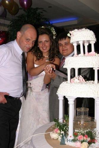 Тамада, ведущий свадьбы Михаил Максимов - фото 3927 Тамада, ведущий свадьбы Михаил Максимов