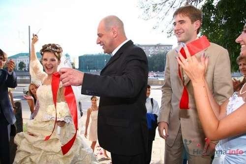 Тамада, ведущий свадьбы Михаил Максимов - фото 3944 Тамада, ведущий свадьбы Михаил Максимов