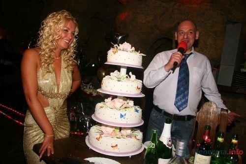 Тамада, ведущий свадьбы Михаил Максимов - фото 3949 Тамада, ведущий свадьбы Михаил Максимов