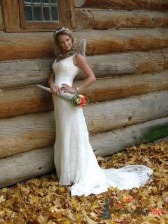 Свадебный букет-конус - фото 1115 Флорист-дизайнер Елена