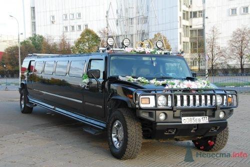 "Hummer 2 XXX - фото 2729 ""Лимо-клуб"" Сергея Семака - лимузины"